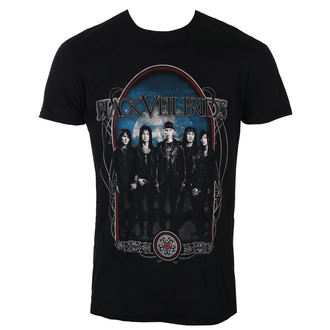 t-shirt metal men's Black Veil Brides - Ornaments - ROCK OFF, ROCK OFF, Black Veil Brides