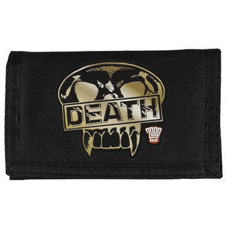 Wallet JUDGE DREDD - DEATH - PLASTIC HEAD, PLASTIC HEAD