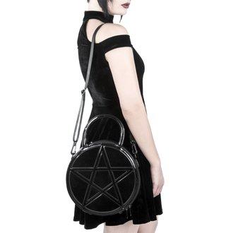 Purse (handbag) KILLSTAR - Wicca - Black, KILLSTAR