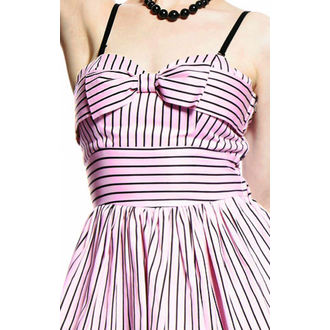 dress women HELL BUNNY - Lala Dress - Pink, HELL BUNNY