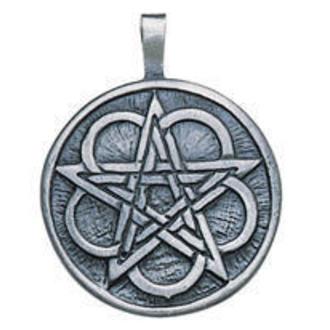 pendant Celtic Pentagram - EASTGATE RESOURCE, EASTGATE RESOURCE
