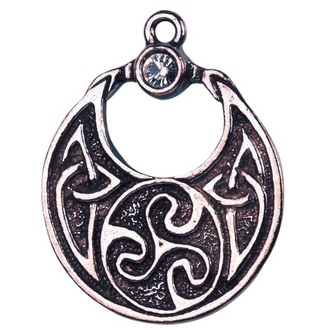 pendant Boudicca's Charm - EASTGATE RESOURCE, EASTGATE RESOURCE