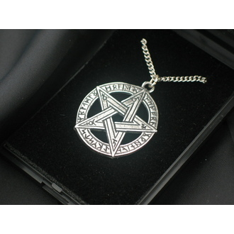 pendant Runestar Pentagram - EASTGATE RESOURCE - CS12