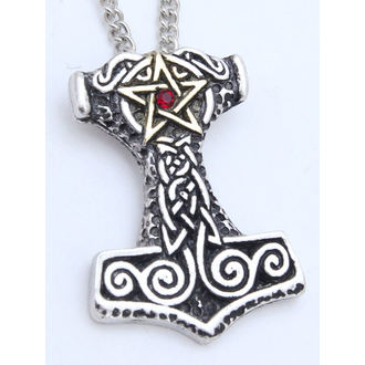 pendant Thor's Hammer - EASTGATE RESOURCE, EASTGATE RESOURCE