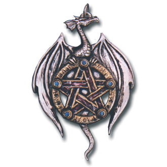 pendant Earth Dragon - EASTGATE RESOURCE, EASTGATE RESOURCE