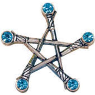 pendant Pentagram of Swords - EASTGATE RESOURCE, EASTGATE RESOURCE