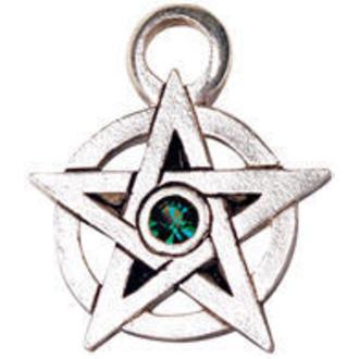 pendant Jewelled Pentagram - EASTGATE RESOURCE, EASTGATE RESOURCE