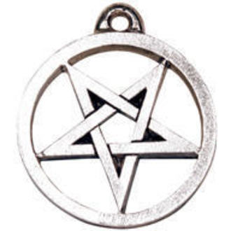 pendant Pentagram 2nd Gegree - EASTGATE RESOURCE - PR8