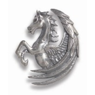 pendant Pegasus Fortuna - EASTGATE RESOURCE, EASTGATE RESOURCE
