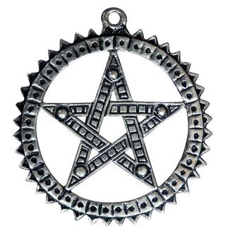 pendant Pagani Pentagram - EASTGATE RESOURCE, EASTGATE RESOURCE