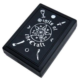 pendant Double Pentagram - EASTGATE RESOURCE, EASTGATE RESOURCE
