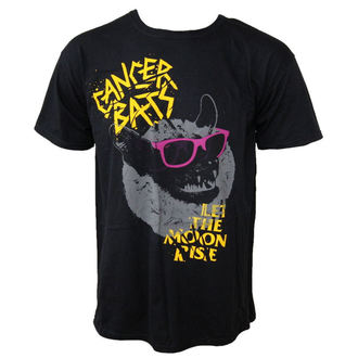 t-shirt metal men's Cancer Bats - Let The Moon Rise - EMI, EMI, Cancer Bats