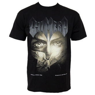 t-shirt men Chimera - Logo