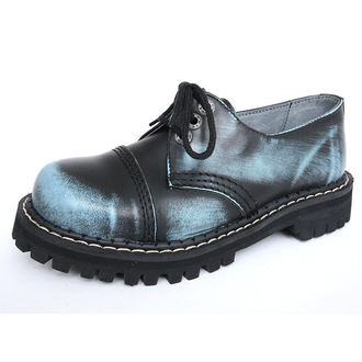 leather boots - KMM - 030