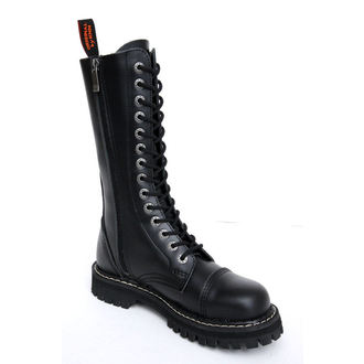 leather boots - KMM - 140/Z