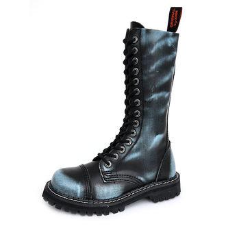 boots KMM 14 eyelets - Jeanie