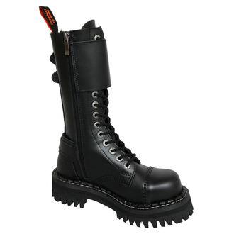 leather boots unisex - KMM - 144