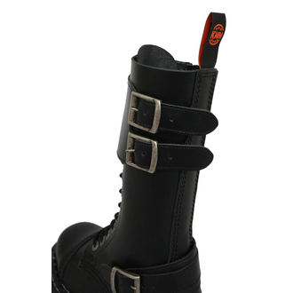 leather boots - KMM - 144