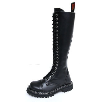 leather boots - KMM - Black-200/2