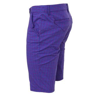 shorts women VANS - Minicheck 11 - PURPLE