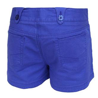 shorts women -shorts- VANS - Lazy Day - DEEP BLUE