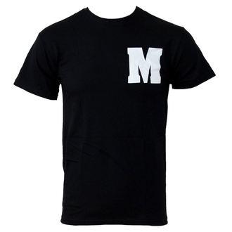 t-shirt metal men's Bob Marley - Jamaica Football - EMI, EMI, Bob Marley