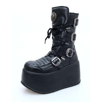 wedge boots women's - EP005-S3 - NEW ROCK, NEW ROCK