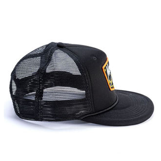 Cap MEATFLY - CLANCY A - BLACK, MEATFLY
