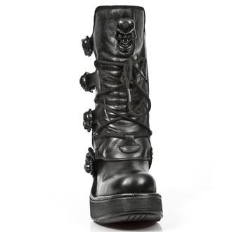 high heels women's - ITALI NOMADA PLT. NKR T.SKULL - NEW ROCK, NEW ROCK