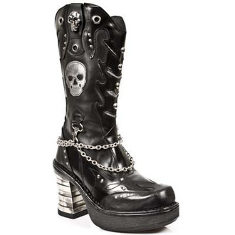 high heels women's - 8304-S1 - NEW ROCK - M.8304-S1
