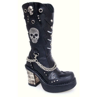 high heels women's - 8304-S1 - NEW ROCK, NEW ROCK
