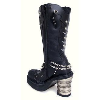 high heels women's - NEW ROCK - M.8304-S1