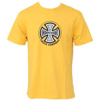 t-shirt street men's - Truck Co - INDEPENDENT, INDEPENDENT