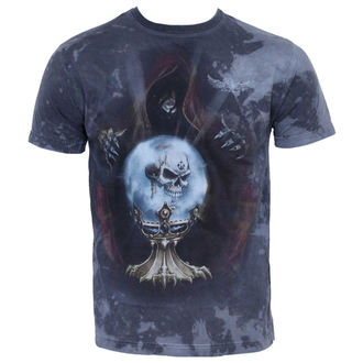 t-shirt street men's - Vision Of The Dark Age - ALCHEMY GOTHIC, ALCHEMY GOTHIC