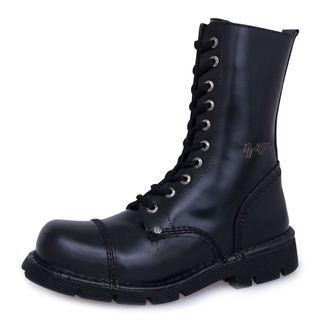 leather boots women's - NEW ROCK - M.NEWMILI10-S1