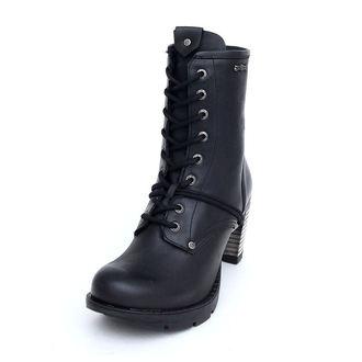 high heels women's - NEW ROCK - M.TR001-S1