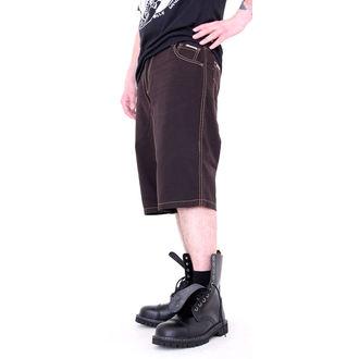 shorts men MEATFLY - Dragon, MEATFLY