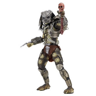 Action Figure Predator - 30th Anniversary - Hunter