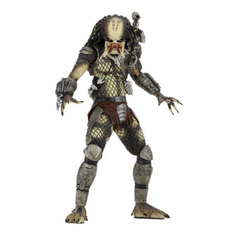 figurine Predator - 30th Anniversary - Jungle Hunter