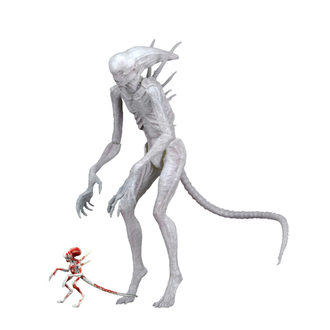 Action Figure Alien - Covenant, Alien - Vetřelec
