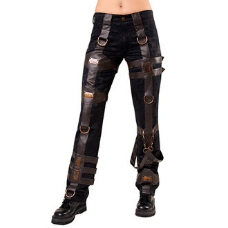 pants Aderlass - Chase Pants Brocade - A-1-47-040-07