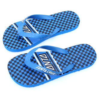 flip-flops women's unisex - SANTA CRUZ - BB