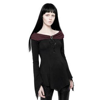 t-shirt gothic and punk women's - Vespertine Gothic - PUNK RAVE, PUNK RAVE