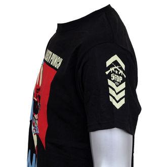 t-shirt metal men's Five Finger Death Punch - War - BRAVADO, BRAVADO, Five Finger Death Punch