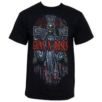t-shirt metal men's Guns N' Roses - Mary Mary - BRAVADO - 12161289