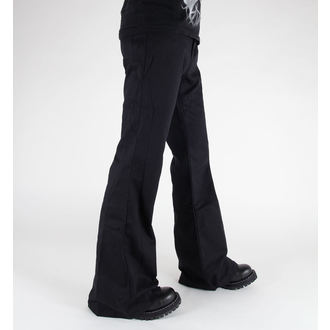 pants Black Pistol - Loon Hipster Denim Black, BLACK PISTOL