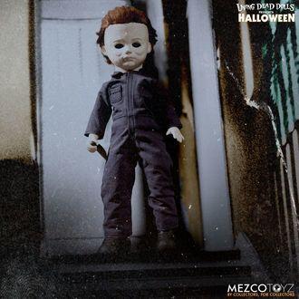 Doll Halloween - Living Dead Dolls - Michael Myers, LIVING DEAD DOLLS