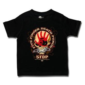 t-shirt metal men's Five Finger Death Punch - Knucklehead - Metal-Kids, Metal-Kids, Five Finger Death Punch