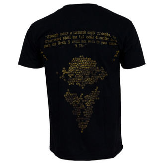 Metal T-Shirt men's Venom - At War With Satan - RAZAMATAZ - ST0076