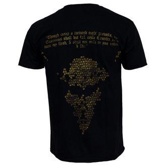 t-shirt metal men's Venom - At War With Satan - RAZAMATAZ - ST0076